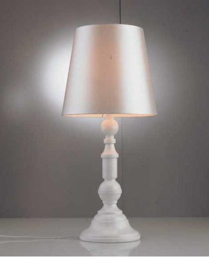 Home Decor Goodwill Lamp Makeover Melodrama