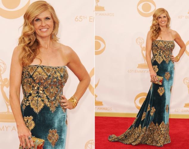 Connie Britton Emmys 2013