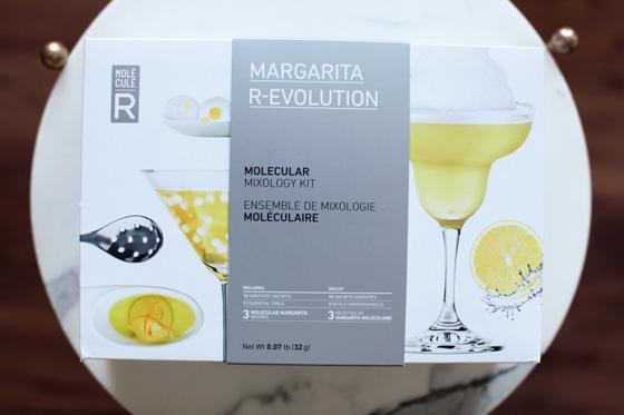 Molecul-R Margarita