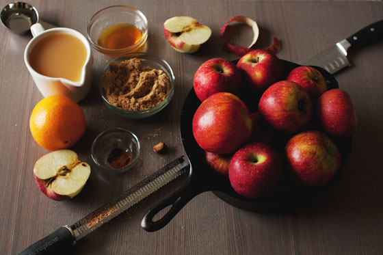Easy Apple Butter Recipe