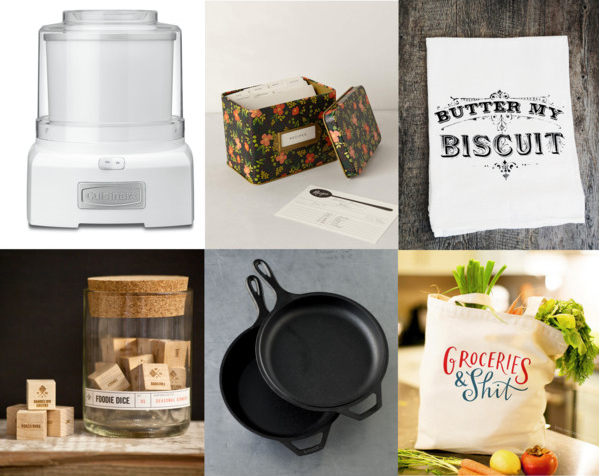 Melodrama Food Lover Gift Guide 2014