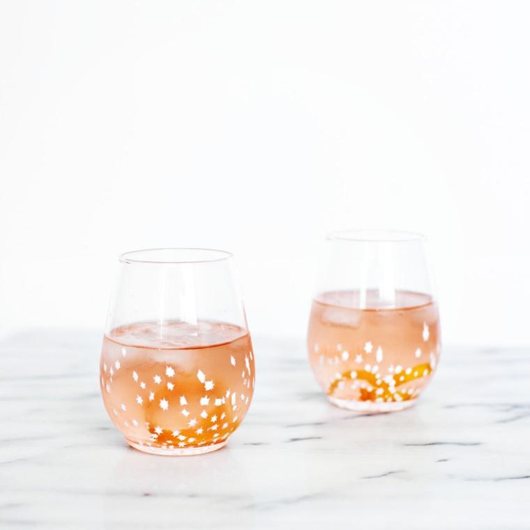 'Attaboy' cocktail recipe