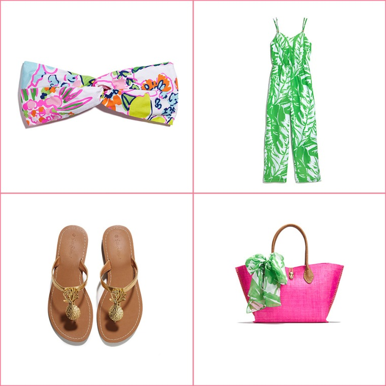 Lilly Pulitzer Top 20 Picks