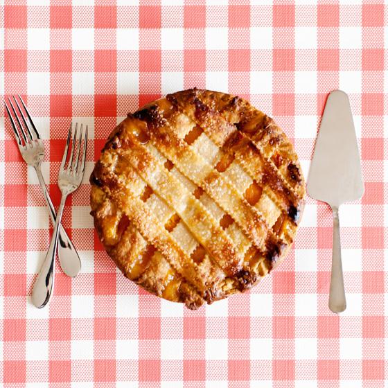 Peach Pie Ice Cream Recipe