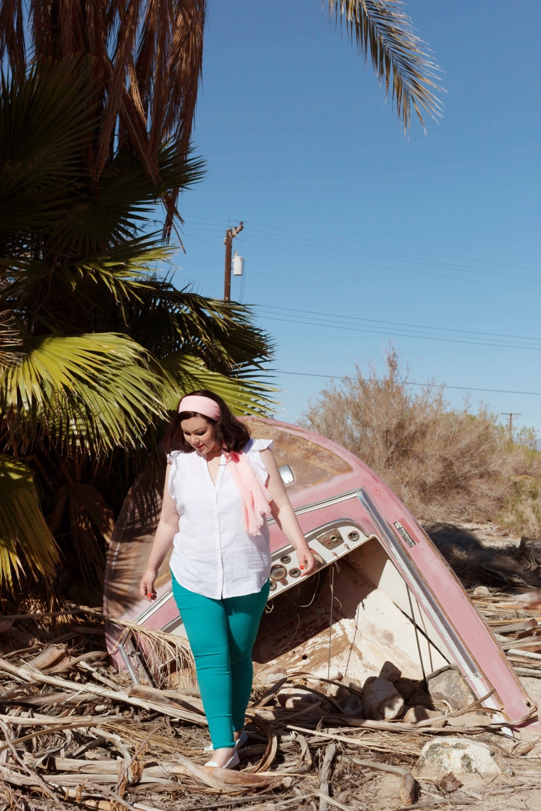 60s Inspired Spring Nautical Outfits featuring Old Navy