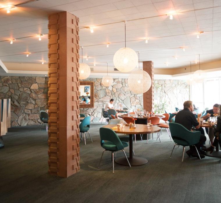 Cafe Zuzu at the Hotel Valley Ho (3)