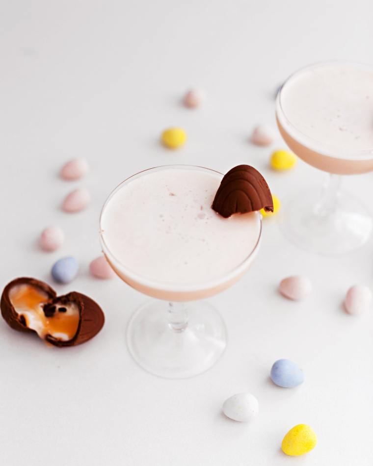 Cadbury Creme Fizz Cocktail (3)