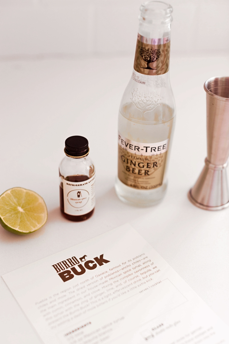 Shaker & Spoon Cocktail Subscription Club (11)