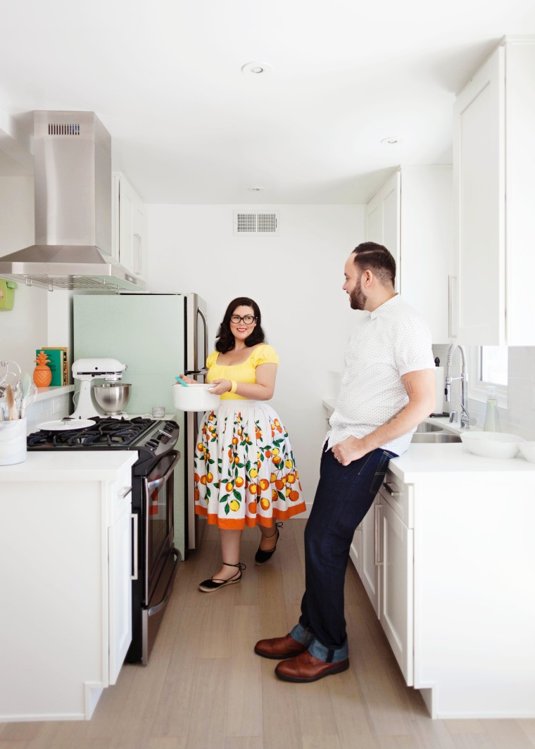 Melodrama's Tips for a better rental kitchen