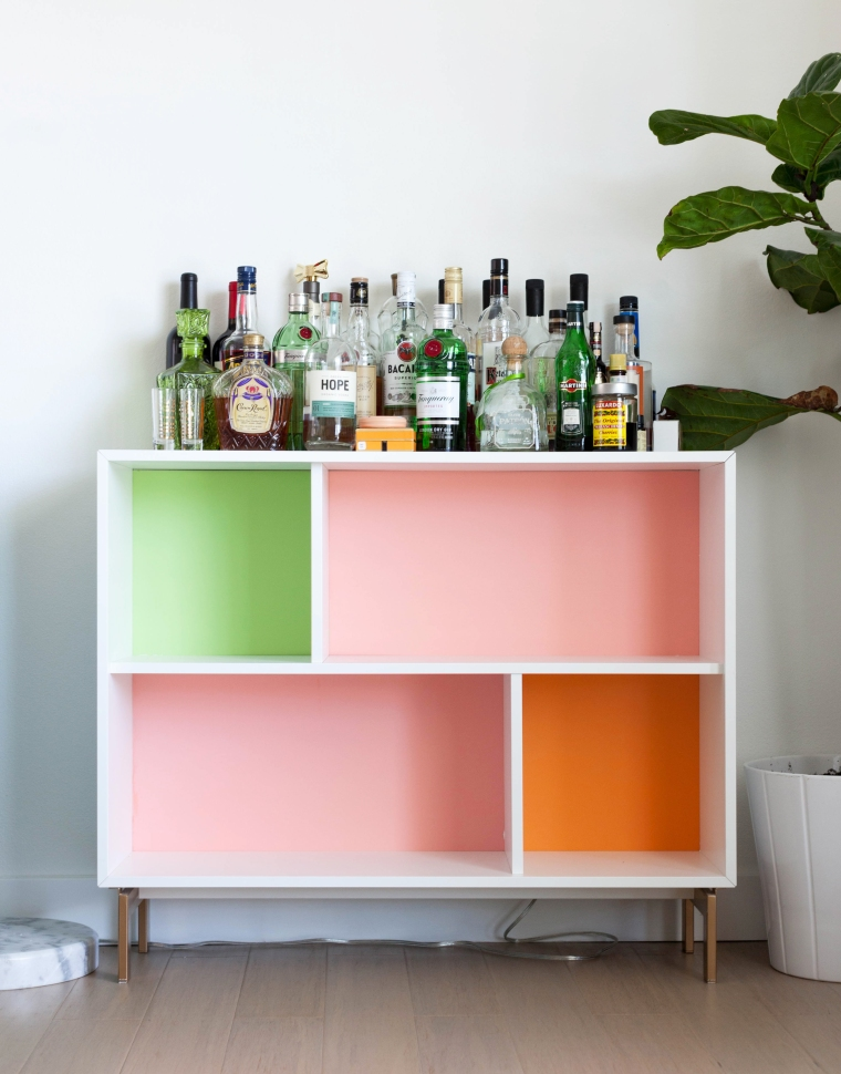 Easy Mid-Century Inspired VALJE IKEA Hack Bar.jpg