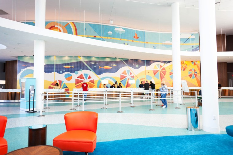 Cabana Bay Beach Resort Orlando