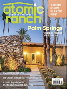 Atomic Ranch Spring 2018