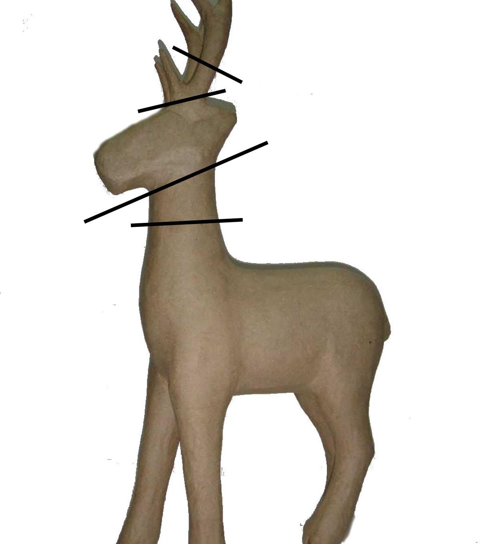 Space Deer Cut Diagram?w=760 diy retro inspired christmas space age reindeer melodrama