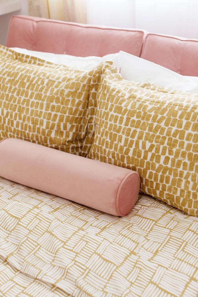 MidCentury Retro Style Bedding-