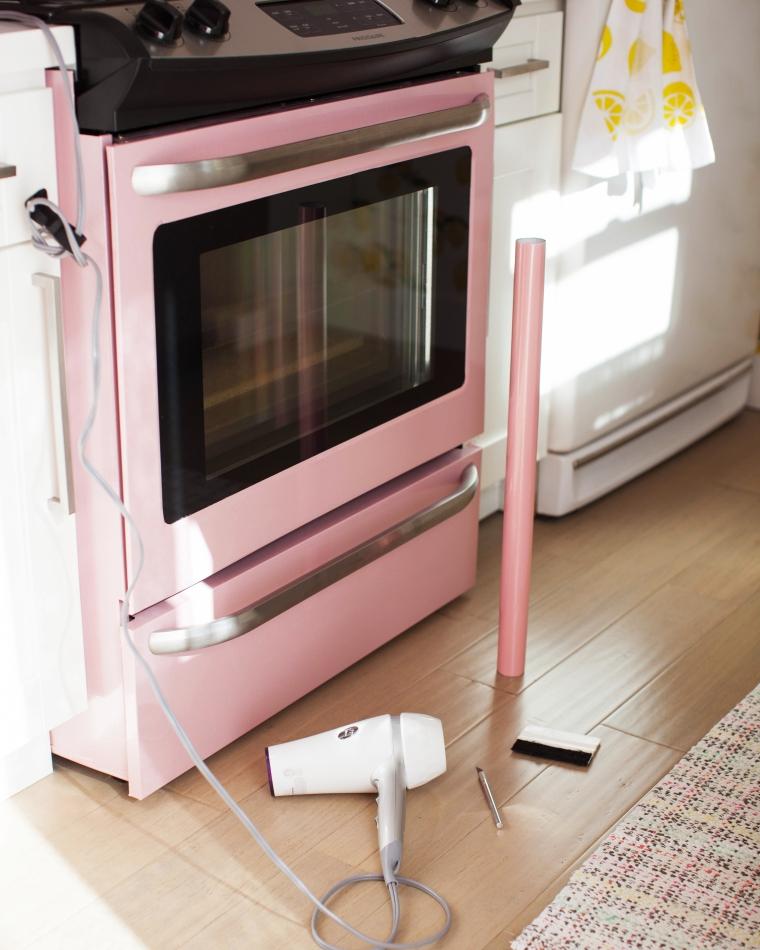 DIY Pink Stove .jpg